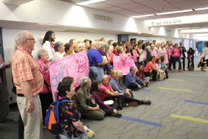To Cuba with Love Code Pink Delegation